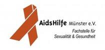 Logo der AIDS-Hilfe Münster e.V.