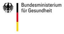 Logo vom Bundesministerium für Gesundheit (BMG) (Bonn, Berlin)