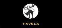 Logo des Club Favela (Münster)