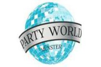 Logo des Party World Münster