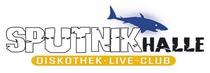 Logo der Sputnikhalle (Münster)