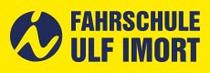 Logo der Fahrschule Ulf Imort (Münster)