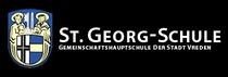 Logo der St. Georg-Schule (Vreden)