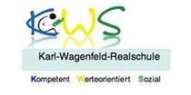 Logo der Karl-Wagenfeld-Realschule (Münster)