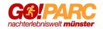 Logo des Go! Parc Münster