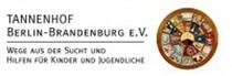 Logo des Tannenhof Berlin-Brandenburg e.V. (Berlin)