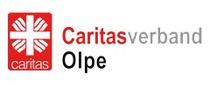 Logo vom Caritas-Verband Olpe