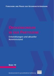 Drogenkonsum in der Partyszene – Entwicklungen und aktueller Kenntnisstand (Forschung und Praxis der Gesundheitsförderung, Band 19)  (BZgA, 2002)
