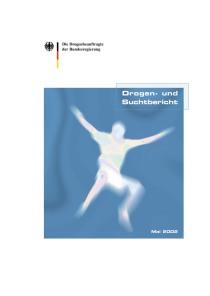 Drogen- und Suchtbericht 2002  (BMGS, Mai 2002)