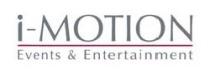 Logo der i-Motion GmbH (Mülheim-Kärlich)