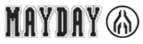 Logo der Mayday GmbH (Berlin)