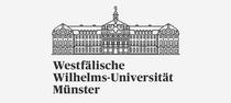 Logo der Westfälische Wilhelms-Universität Münster