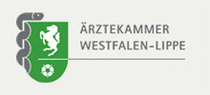 Logo der Ärztekammer Westfalen-Lippe (ÄKWL) (Münster)