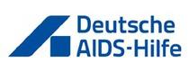 Logo der Deutschen AIDS-Hilfe e.V. (Berlin)