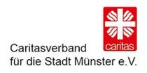 Logo vom Caritasverband für die Stadt Münster e.V.