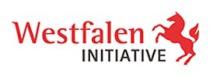 Logo von Stiftung und Verein Westfalen-Initiative (Münster)