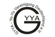 Logo der Yo-Yo Vereinigung Deutschland e.V. (GYYA) (Markdorf)