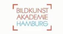 Logo der Bildkunst Akademie Hamburg