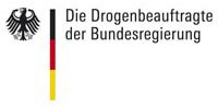 Logo der Drogenbeauftragten der Bundesregierung (Berlin)