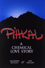 PiHKAL: A Chemical Love Story (Transform Press, Berkeley, 1991)