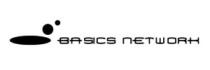"Logo des Netzwerks ""Basics – Network for Dance Culture & Drug Awareness"" (Paris, Frankreich)"