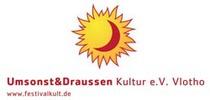 Logo des Umsonst&Draussen Kultur e.V. Vlotho (Vlotho)