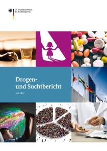 Drogen- und Suchtbericht 2017  (BMG, 18.08.2017)