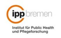 Logo vom Institut für Public Health und Pflegeforschung (Bremen)