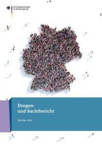 Drogen- und Suchtbericht 2018  (BMG, 18.10.2018)