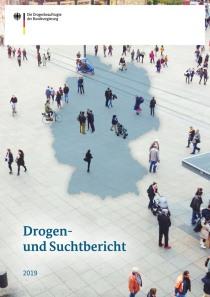 Drogen- und Suchtbericht 2019  (BMG, 05.11.2019)
