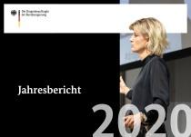 Jahresbericht 2020  (BMG, 26.11.2020)