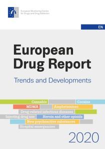 Europäischer Drogenbericht 2020 – Trends und Entwicklungen (EMCDDA, 22.09.2020)